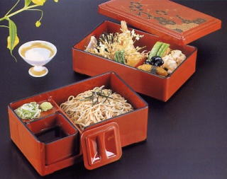 bento or japanese style lunch in a box s dy co ltd. Black Bedroom Furniture Sets. Home Design Ideas